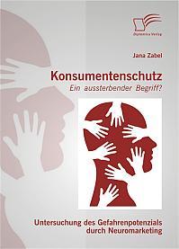 Konsumentenschutz_Buch