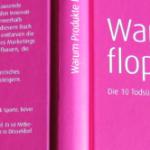 Buchvorstellung: Warum Produkte floppen