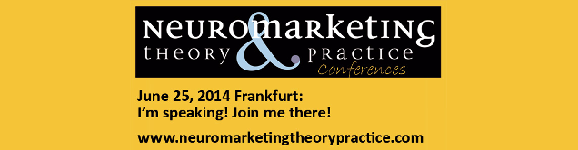 Neuromarketing Theory & Practice in Frankfurt
