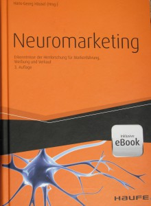 Neuromarketing Buchcover