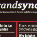 brandsync - Neurowissenschaft und Marketing