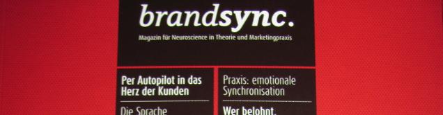 brandsync - Neurowissenschaft und Marketing
