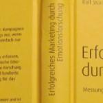 Buchvorstellung: Erfolgreiches Marketing durch Emotionsforschung