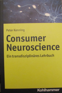 Buch Consumer Neuroscience