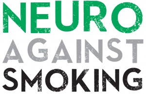NEURO AGAINST SMOKING - Logo