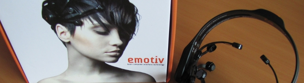 Das Emotiv EPOC - ein kritischer Review (Video)