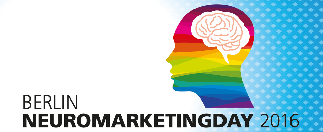 Jetzt anmelden: Berlin Neuromarketing Day, 14. April 2016