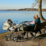 oxytocin baby-carriage-233261_640